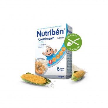 Nutribén Growth Flour | 300g