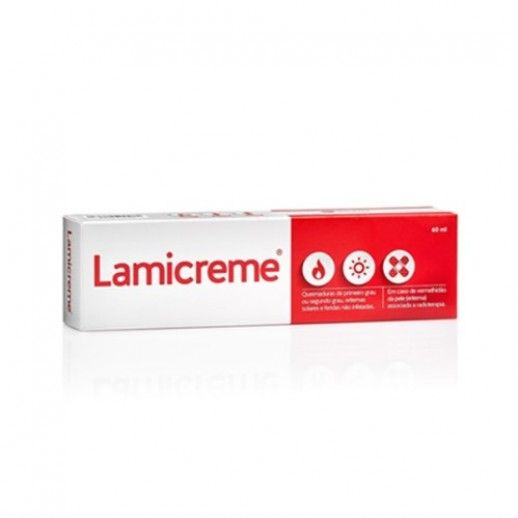 Lamicreme  | 60mL