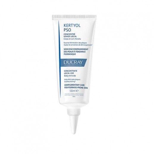 Ducray Kertyol Pso Cream Concentrate | 100ml